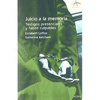 PDF gratuito Juicio a la memoria: Testigos presenciales y