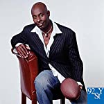 Jerry Rice on Football at the 92nd Street Y | Jerry Rice