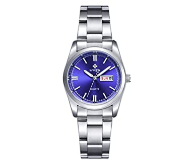 Reloj De Dama Para Mujer Quartz Watch Fashion Casual Luxury Relogio Feminino RE0064