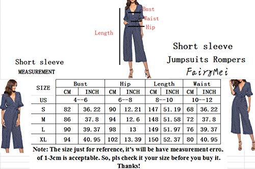 e6681140a6a Yaso Womens Casual Striped Sleeveless Waist Belted Zipper Back Wide Leg  Loose Jumpsuit Romper with Pockets