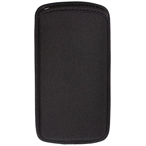 Vangoddy Black Universal Neoprene Shock Proof Sleeve Cover S