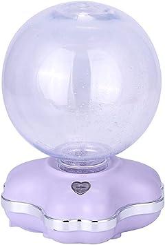 HDFIER humidificador para alergia Difusor de Aceites Esenciales ...