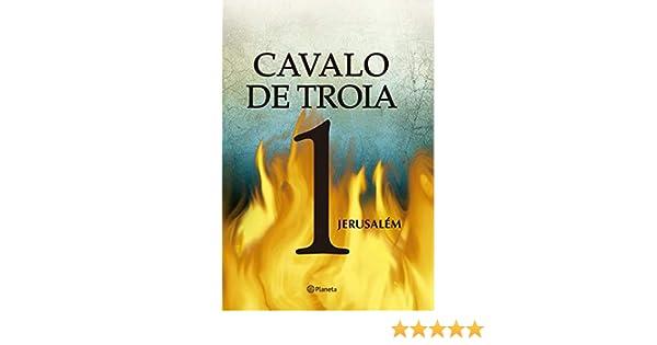 TROIA PDF LIVRO BAIXAR OPERAO DE CAVALO