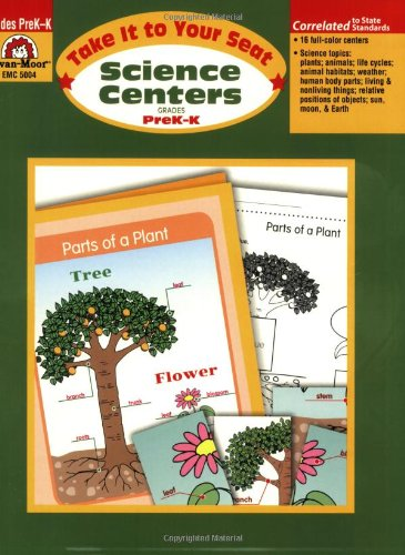plants science centers