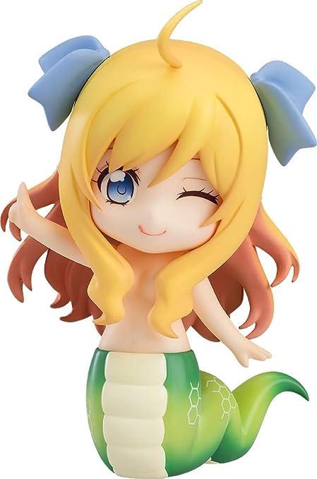 Good Smile Dropkick On My Devil: Jashin-Chan Nendoroid Action Figure