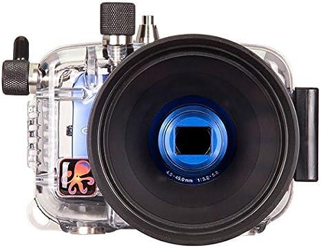 Ikelite 6282.63 carcasa submarina para cámara: Amazon.es: Electrónica
