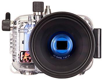 Ikelite 6282.63 carcasa submarina para cámara: Amazon.es ...