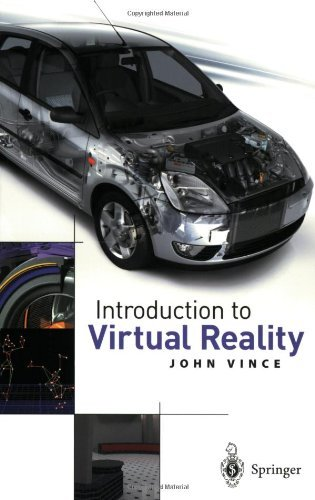 Download Introduction to Virtual Reality Pdf