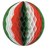 Italian Tissue Ball 12 Inch