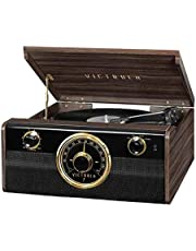 Up to 38% off Victrola Turntables and Audio System