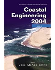 Coastal Engineering 2004 - Proceedings Of The 29th International Conference (In 4 Volumes)
