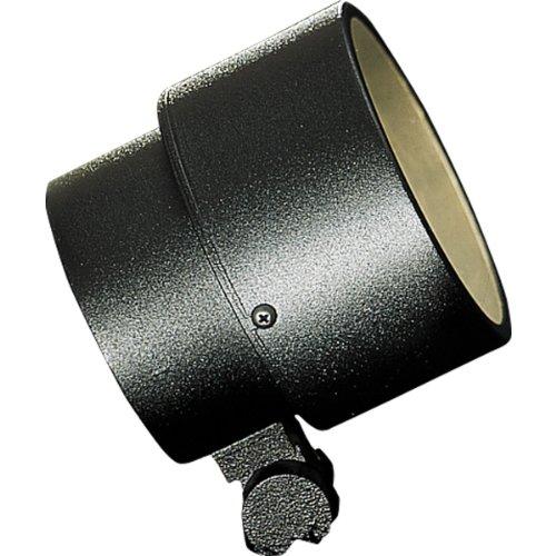 Progress Lighting P5237-31 Spotlight Swivel Up Or Down In Powder-Coat Painted Aluminum, Black by Progress Lighting (Image #1)