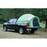 NAPIER Backroadz Compact Short Bed Truck Tent, 6-Feet, Green/Beige/Grey