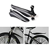 13037 Rear Fender Flexible Universal Bike Bicycle MTB Bike BMX