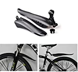 BlueSunshine Dovetail Style Adjustable Fender Bicycle Bike Cycling...