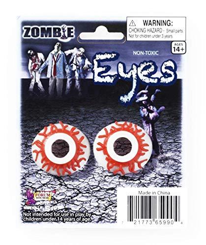 Forum Novelties Zombie Eyes Accessory]()