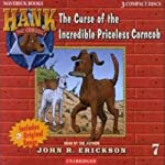 The Curse of the Incredible Priceless Corncob | John R. Erickson