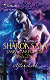 img - for Aftershock: An Anthology (Harlequin Nocturne) book / textbook / text book