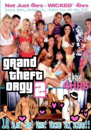 Orgy-Dvds