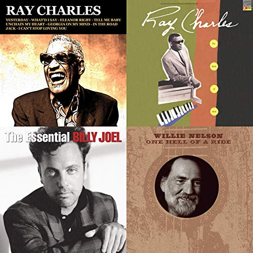 (Best of Ray Charles)