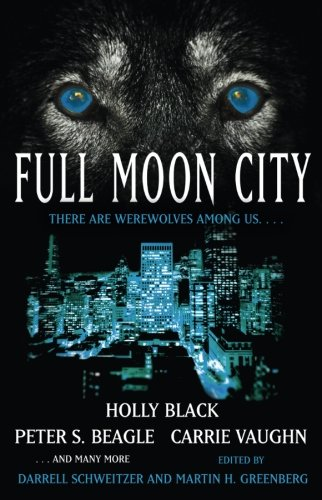 Full Moon City pdf epub