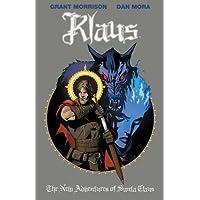 Klaus: The New Adventures of Santa Claus