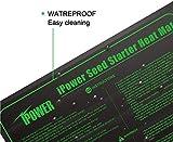 "iPower GLHTMTL-A 48"" x 20"" Waterproof Durable"