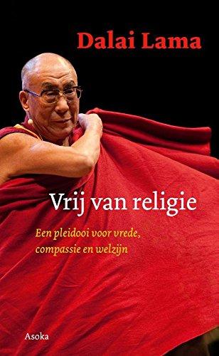 Amazoncom Vrij Van Religie Dutch Edition Ebook Dalai