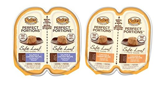 Nutro Perfect Portions Flavor Variety product image