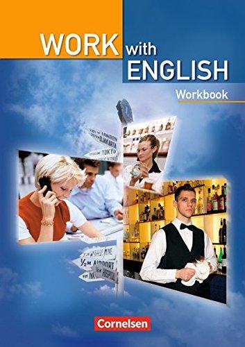 Work with English - Bisherige Ausgabe: A2/B1 - Workbook