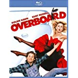 Overboard (1987) (RPKG/BD) [Blu-ray]