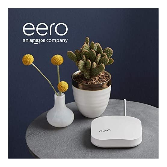 Amazon eero Pro mesh wifi system (3 eero Pros) 51TNlHQwUFL. SS555