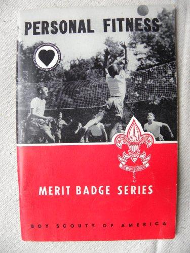 PERSONAL FITNESS Merit Badge Series