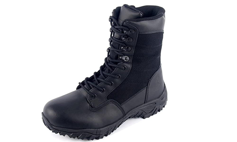 Tactical Military Army Stiefel (2024)