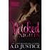 Wicked Nights (Steele Security Book 3)