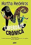 capa de Liberdade Crônica - Formato Convencional