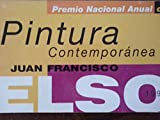 img - for Premio nacional anual de pintura contemporanea juan francisco elso,1995,cuba. book / textbook / text book