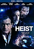 Heist [DVD + Digital]