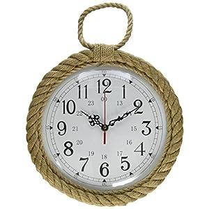 51TNnHU52HL._SS300_ Nautical Themed Clocks