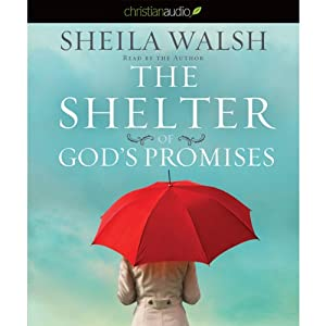 The Shelter of God's Promises Audiobook