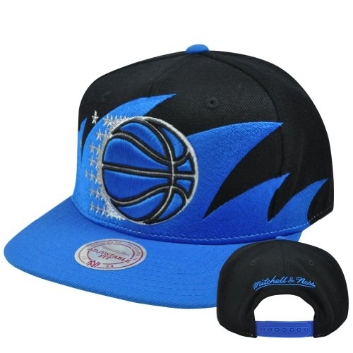 Orlando Magic Mitchell   Ness Sharktooth Snapback Hat - Buy Online in KSA.  Misc. products in Saudi Arabia. See Prices a28cf7dbfa28