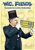Best Comedies Dvds - W.C. Fields Comedy Favorites Collection Review