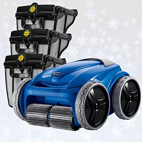 All Season Polaris Robotic Pool - Polaris Warehouse