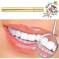 Dental Teeth Whitening Pen Tooth Gel Whitener Bleach