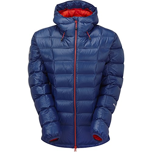 Mountain Lumin Down 12 Womens Indigo Jacket Equipment ZqrZxg