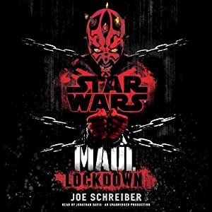 Star Wars: Maul Audiobook