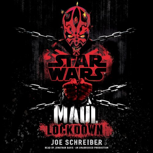 Star Wars: Maul: Lockdown Audiobook [Free Download by Trial] thumbnail