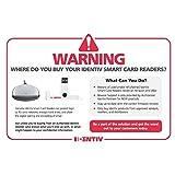 Identiv SCR3500A USB SmartFold Type A