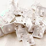 Baby Mate 24 PCS Safety Electrical Outlet Covers