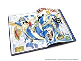 One Piece Color Walk Compendium: East Blue to